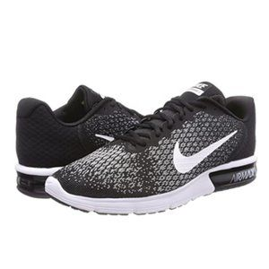 Nike Men's Air Max Sequent 2 Running Shoe